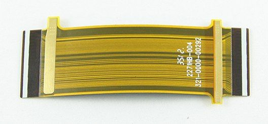 FLC (Шлейф) Sony Ericsson W100i Spiro Оригинал