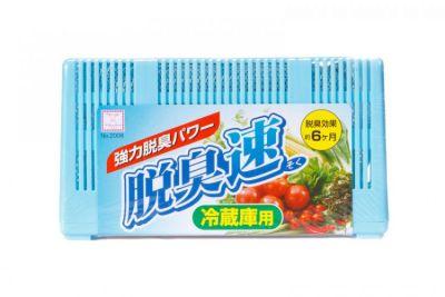 Поглотитель запаха для холодильника угольный KOKUBO 150г