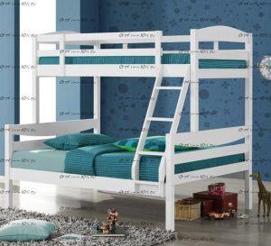 Кровать двухъярусная Универсум (Орленок)