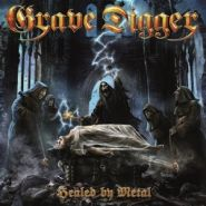 "GRAVE DIGGER ""Healed By Metal"" [digi]"