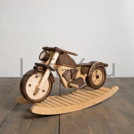 Мотоцикл - качалка