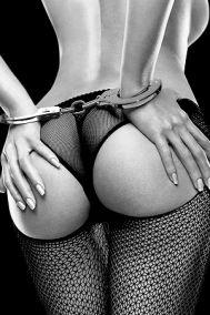 Металлические наручники Pipedream Metal Handcuffs