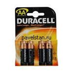 Duracell LR6 BL-4 NEW /80/240/Китай/