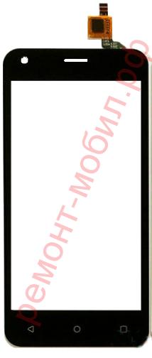 Тачскрин для Fly Nimbus 7 (FS505)