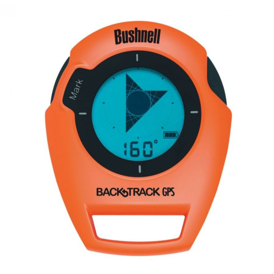 Навигатор Bushnell BackTrack G2 Оранжевый