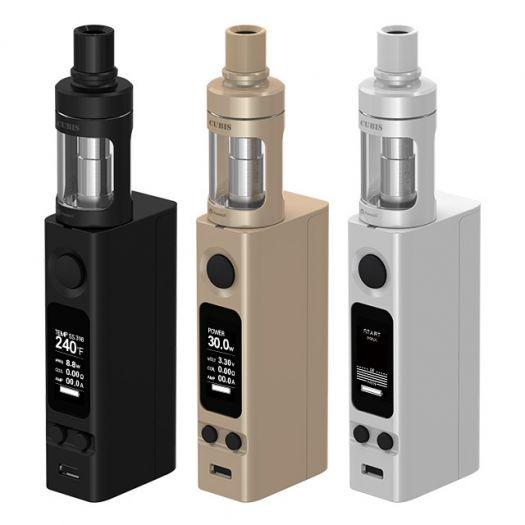 Электронные сигареты Cubis Evic VTC Mini