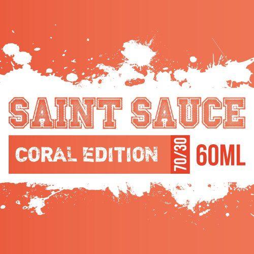 Жидкость Saint Sauce Coral