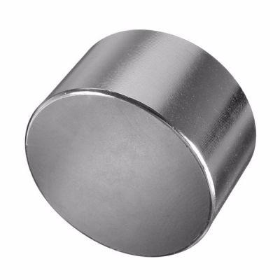 Неодимовый магнит 4х2 мм для незащищённых аккумуляторов