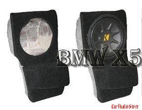 Корпус стелс BMW Х5 Е53
