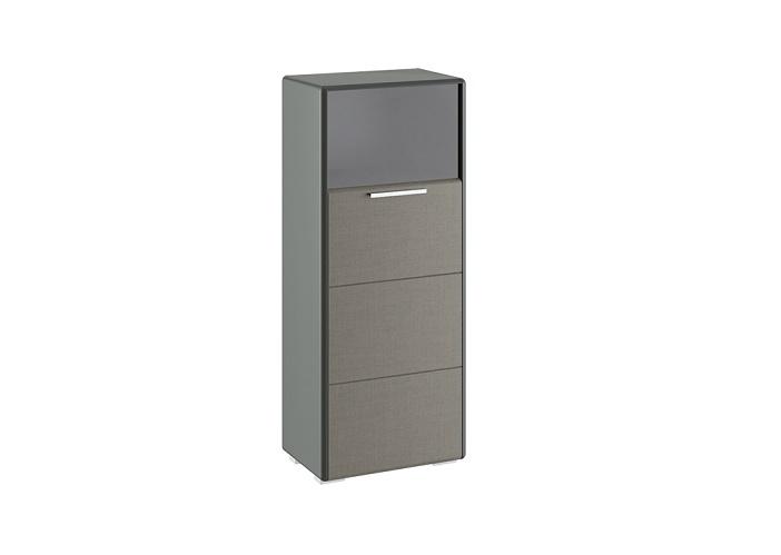 Шкаф комбинированный «Наоми»