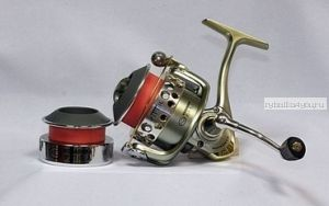 Катушка безынерционная Kosadaka VIPER 2500 LC