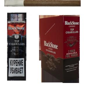Сигариллы Blackstone Cherry Tip Cigarillos (2)