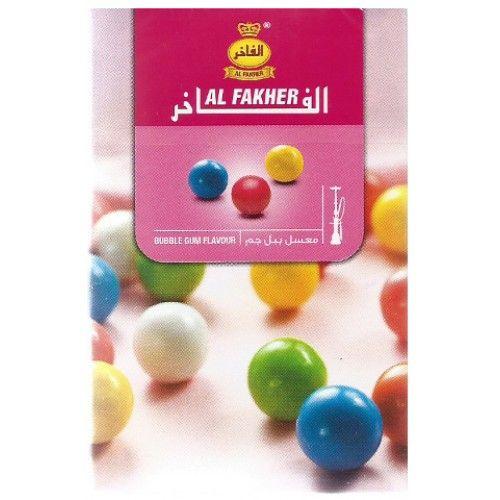 Al Fakher - Бабл Гам