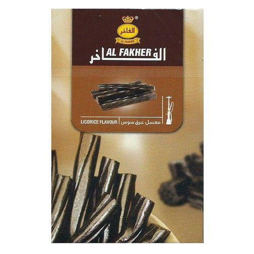 Al Fakher Liquorice