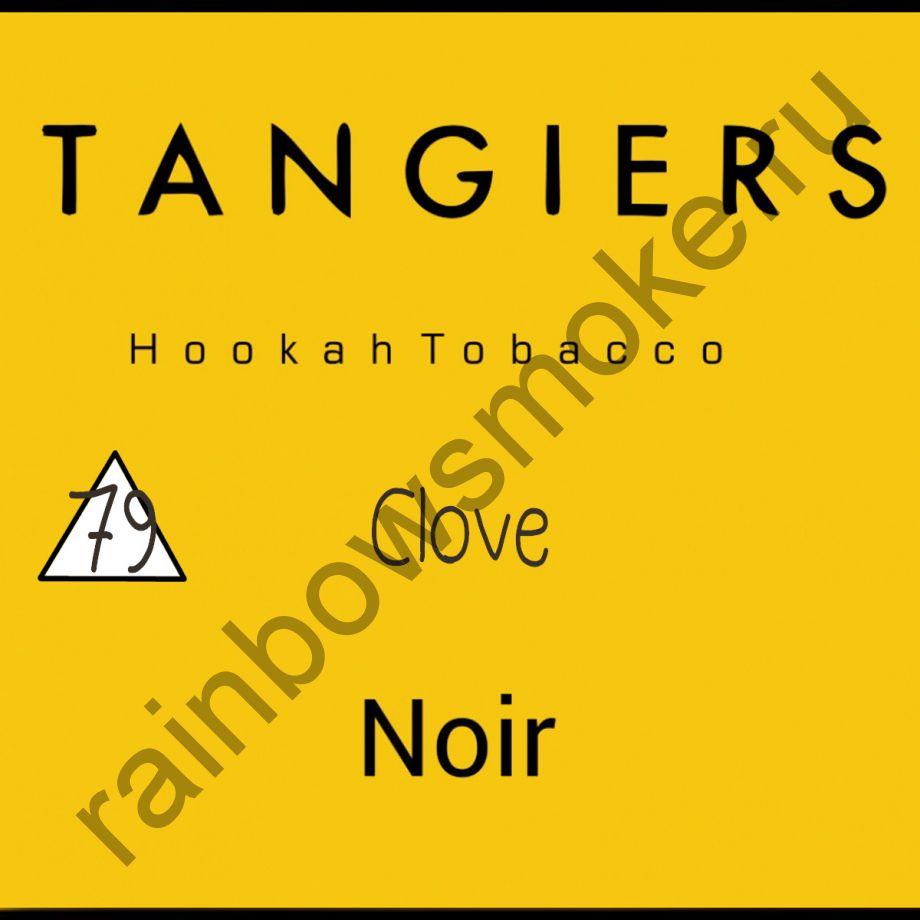 Tangiers Noir 250 гр - Clove (Гвоздика)