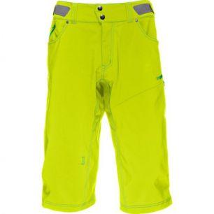 Norrona Fjora lightweight Shorts MTB Bitter Lime M