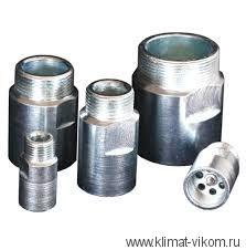 Клапан термозапорный КТЗ-25 вн.н муфтовый