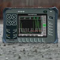 Olympus EPOCH 600 - ультразвуковой дефектоскоп - купить в интернет-магазине www.toolb.ru цена, отзывы, характеристики, олимпус, распродажа, акция, обзор, поверка, производитель, официальный, сайт, поставщик