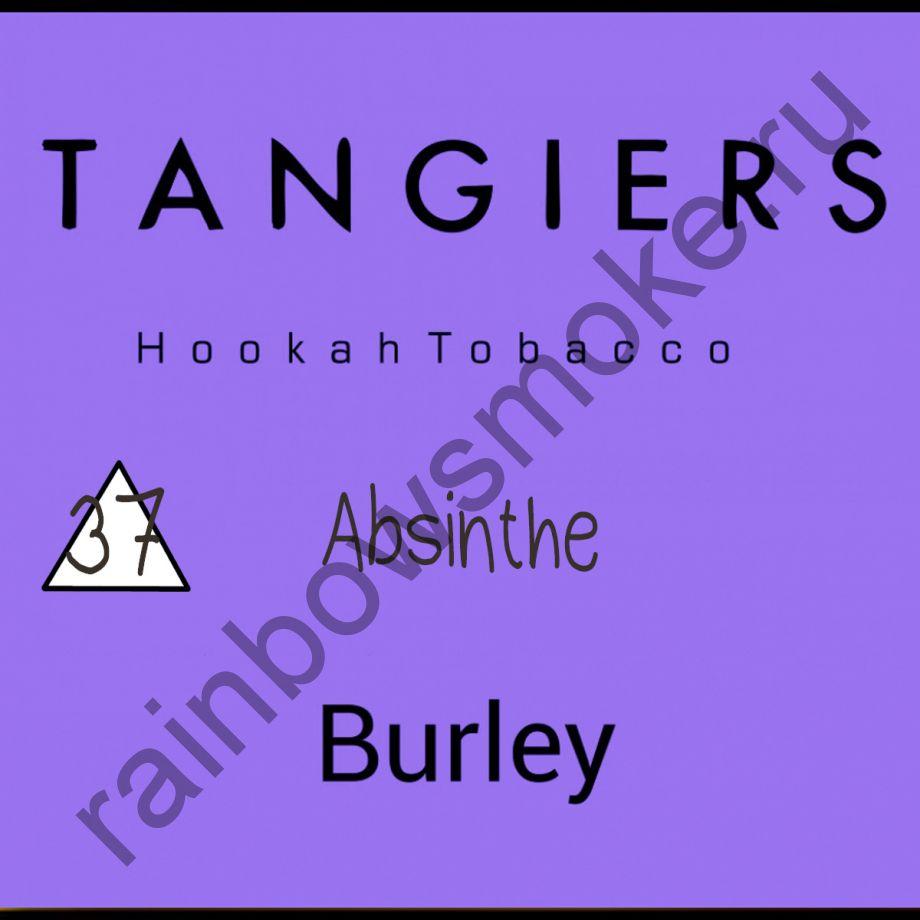 Tangiers Burley 250 гр - Absinthe (Абсент)