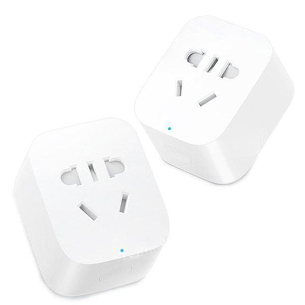 Умная розетка Mi Smart socket (ZigBee)
