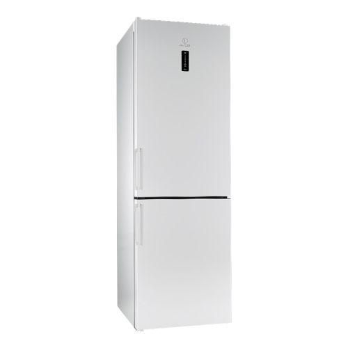 Двухкамерный холодильник Indesit EF 18 D