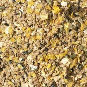 Зерносмесь Калорийная 20 кг Вознесеновские корма
