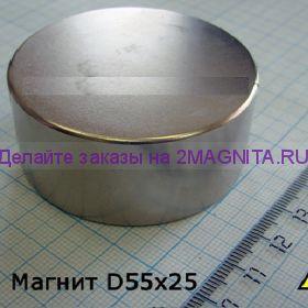 Магнит неодимовый 100кг