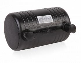 Электросварная заглушка 50мм (SDR11, PE100) ROFITT