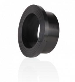 Втулка литая ПНД 110мм (SDR11, PE100) ROFITT