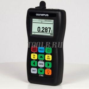 Olympus 27MG - ультразвуковой толщиномер
