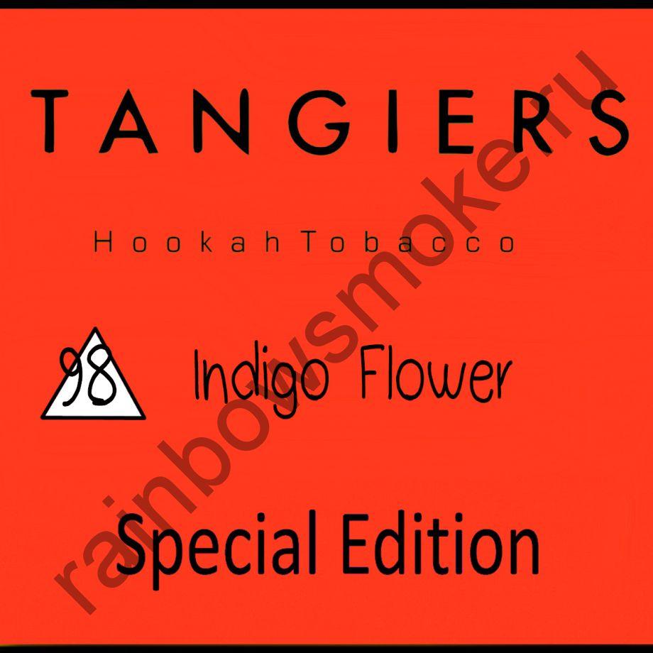 Tangiers Special Edition 250 гр - Indigo Flower (Цветок Индиго)