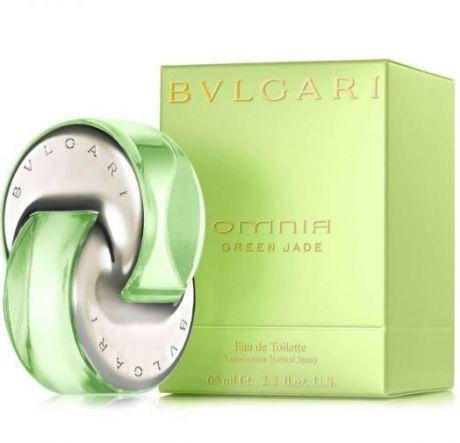 "Туалетная вода Bvlgari ""Omnia Green Jade"", 65 ml"