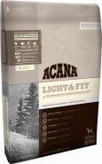 ACANA Light & Fit - Облегченный корм для собак с повышенной массой тела (11,4 кг)