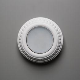 Гипсовый светильник SV 7604
