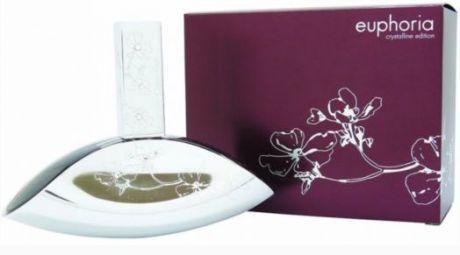 """Парфюмерная вода Calvin Klein """"Euphoria Crystalline Edition"""", 100 ml"""