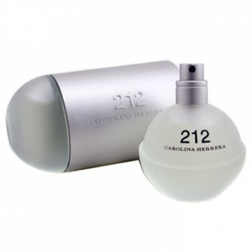 "Туалетная вода Carolina Herrera ""212"", 60 ml"
