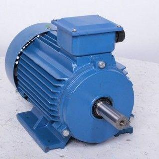 Электродвигатель 5.5 кВт 3000 об/мин 380 В