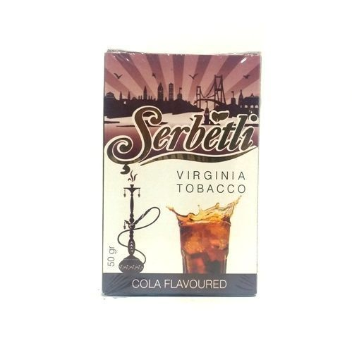 Serbetli Cola Flavoured (Кола)