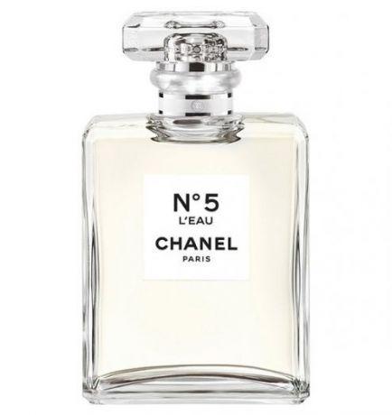 "Парфюмерная вода Chanel ""Chanel №5 L'Eau"", 100 ml"