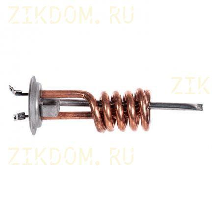 ТЭН для водонагревателя Термекс RF 2000W RSD 1005, 066055