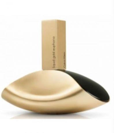 """Парфюмерная вода Calvin Klein """"Liquid Gold Euphoria"""", 75 ml"""