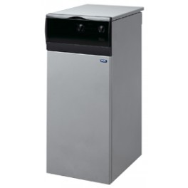 BAXI Slim 1.490 iN 48,7кВт в комплекте дымоход Ду160