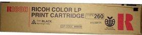 Print Cartridge Type 260 Black Картридж оригинальный черный