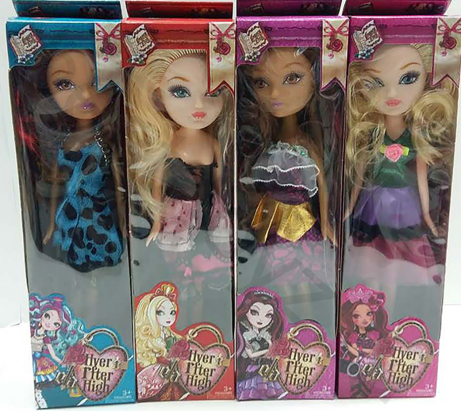 """Набор кукол """"Ever After High"""""""