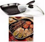 Сковорода-гриль HM 8826