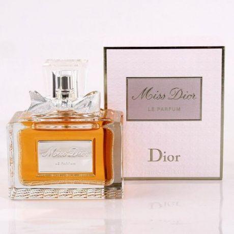 "Парфюмерная вода Christian Dior ""Miss Dior Le Parfum"", 100 ml"