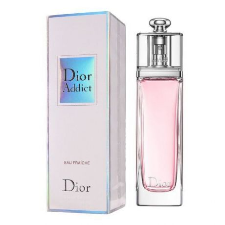 "Туалетная вода Christian Dior ""Addict Eau Fraiche 2014"", 100 ml"