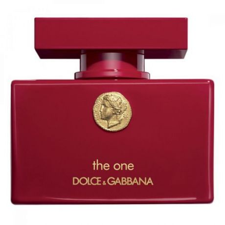 "Парфюмерная вода Dolce and Gabbana ""The One Collector's Edition"", 75 ml"