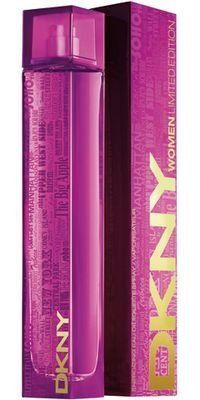 "Туалетная вода ""Women Energizing Limited Edition 2010"", 75 ml"