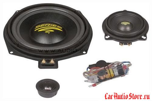 Audio System X 200 BMW